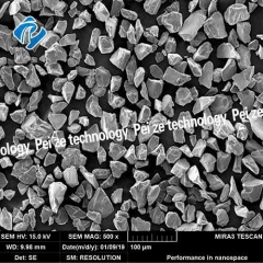 Al₂0₃-Ti0₂  Ceramic powder 97/3 aluminum oxide and titanium oxide